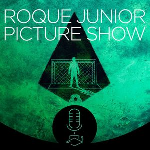 Roque Junior Picture Show #005 - Arsenal-Monaco