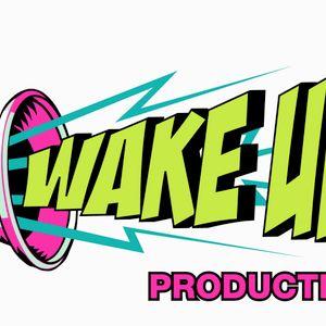 Dj Cromet - WakeUP (Live mix)