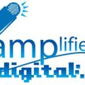 Darren Morfitt  @ Amplifed Radio 498  (11-05-2010)