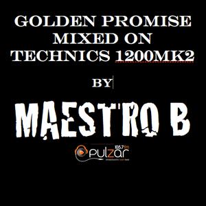 Maestro B - Golden Promise (turntable mix)