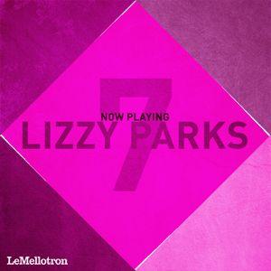 "Thomas Dusseune - Lizzy Parks ""Now Playing #7"" (LeMellotron Podcast)"