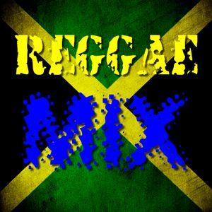 PROMO ONLY - Reggae / Dancehall Mix Top 40