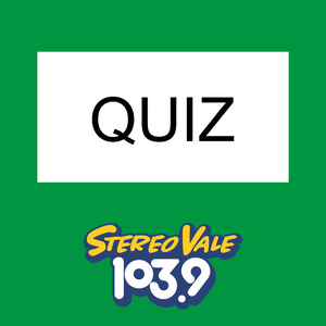 Quiz Stereo Vale (08-09-2011)