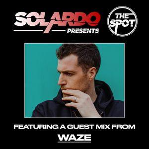 Solardo Presents The Spot 185
