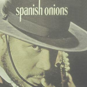 Symphony Sessions - Spanish Onions