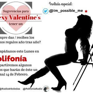 Sexy Valentine's - 15-02-09 - Polifonia 6