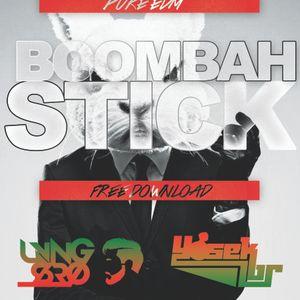 BOOMBAHSTICK (PURE EDM) - LVNG BRO & YOSEK BR - Hornet Productions