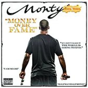 "MONTY $$ SINGLE ""REMEMBER"" SPINNING ON POWER 96.5"