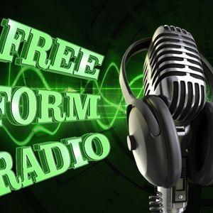 Free Form Radio - Episode 035