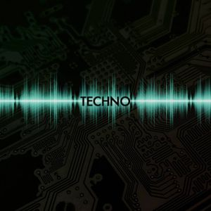 Dictions October Nights Techno Mix