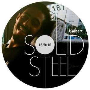 Solid Steel Radio Show 16/9/2016 Hour 1 - J. Albert