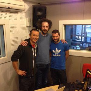 Boola @ Good Vibrations with Vlad Craioveanu - Vibe FM