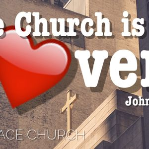 The Church is for Lovers
