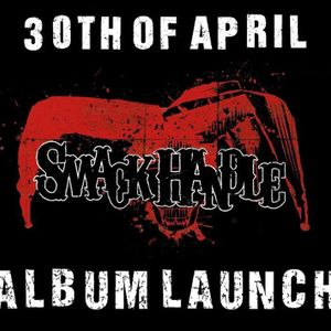 The TWO BUCKS ROCK SHOW , SMACKHANDLE ALBUM RELEASE PARTY \m/