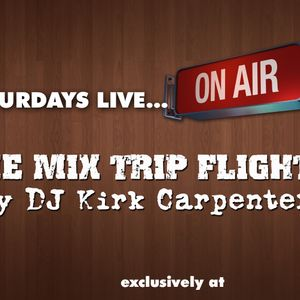The Mix Trip Flight Episode 35 [Oct 2010]