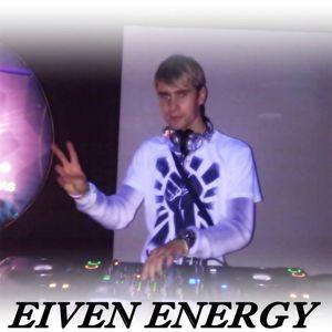 Eiven Energy - control the sunrise (oo9)