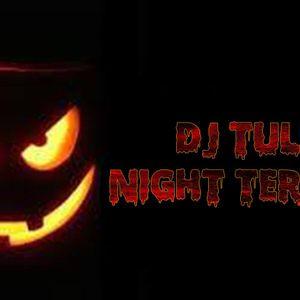 Dj Tulix Mix sesion (electronic planet radio #3  Special night terrors 2015)