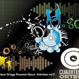 Cuauhtémoc Ortega Presents Dance Selection vol 2
