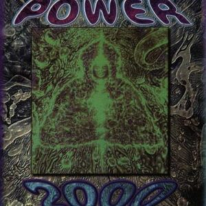 Flower Power 2000 Side A
