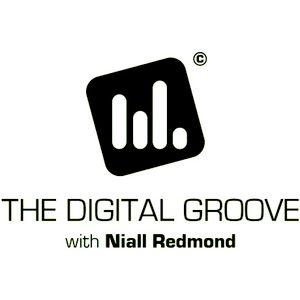 Niall Redmond's The Digital Groove June 2011 Gems