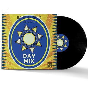 LR MIX #017 - Banana Split - Two years of Moombahton - Day Mix
