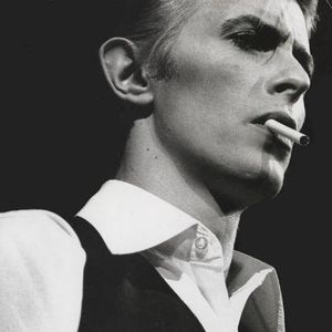 Comae II - David Bowie : Never Ever Gonna Get Old
