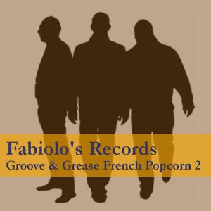 Grease & Groove French PopCorn Mix 2