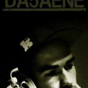 Da_5aene - Maart Mix 2012