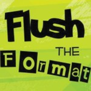 Flush The Format Radio Mix With DJ CaiveMan 4/7/17 (Clean Edit)