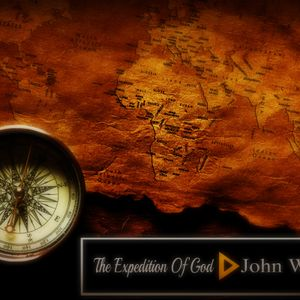 The Expedition Of God - John Wilson(Session)