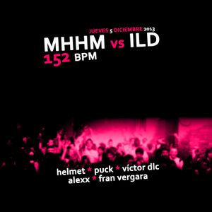 MHHM 152 BPM CD3 - www.mhhm.es