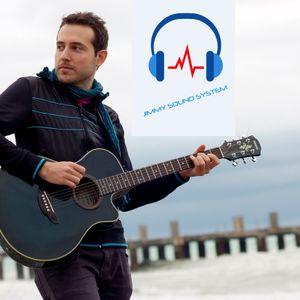 Radio Stonata. Jimmy Sound System. Special Guest Antonello Brunetti. 08.10.2015
