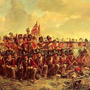 Series 3, Episode 1 of 3: The British Soldier in the Nineteenth Century