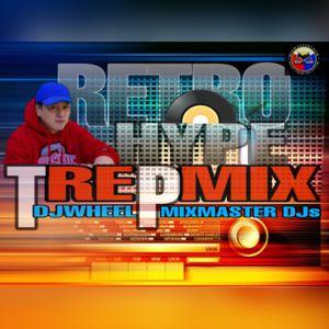 Retro Hype TripMix