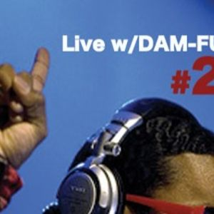 Music Is My Sanctuary Podcast #27 (w/ Dam Funk)