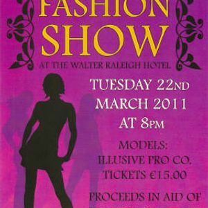 Touch of Class Fashion Show