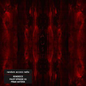 Faust - Episode 20 - Prima Materia