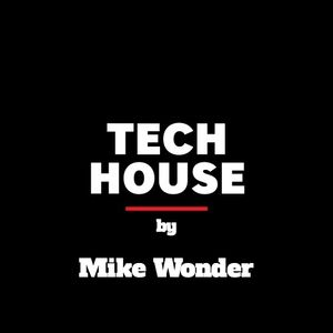 Mike Wonder - 2017.March.LIVE.Tech