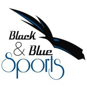 Black and Blue Sports: Episode 1