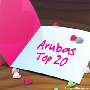ARUBAS TOP 20-DIASABRA 23 DI APRIL 2016