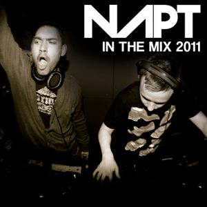 NAPT In The Mix June 11'