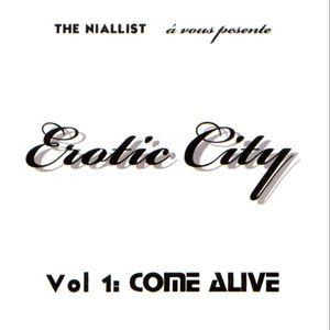 Erotic City 1