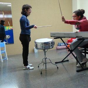 Ser Estudiantes / 10-07-2015 / Invitada María Luisa Martens del Postgrado de Musicoterapia ULA