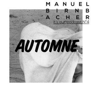 Manuel Birnbacher –Automne