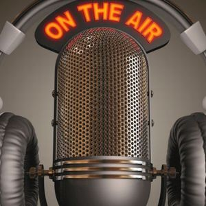 on the air (bay fm)
