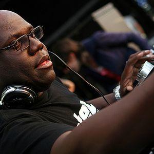 Carl Cox @ Tomorrowland 2012