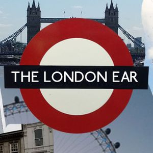 The London Ear on RTE 2XM // Show 206