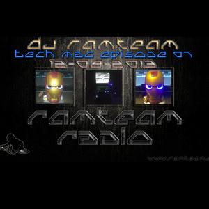 [DJ Ramteam] Tech Mag Episode #07 [Mix Sessions]