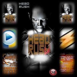 HEADRUSHRADIO 5TH BIRTHDAY CELEBRATION MIX