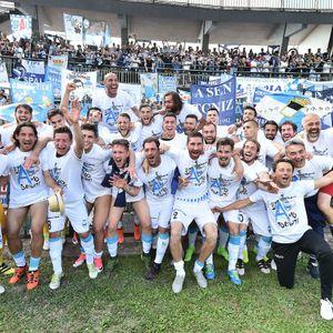 UFFICIALE: La Spal torna in SERIE A dopo 49 anni!!!